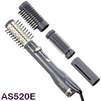 Babyliss Brosse Soufflante Rotative Creative 4 Accessoires AS520E