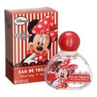 Minnie mouse eau de toilette +3 ans 30ml - Réf : P5711