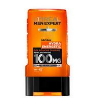 L'OREAL Men Expert Gel Douche Hydra Energetic TAURINE 300ml 3600523232468