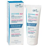 Ducray Dexyane Med Crème Réparatrice Apaisante 100 ml