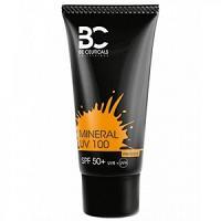 BC be Ceuticals Ecran fluide mineral UV 100 spf50+ Invisible 100 ml