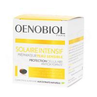 OENOBIOL SOLAIRE INTENSIF PRÉPARATEUR PEAU SENSIBLE 30 CAPSULES