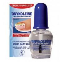 Akileine Onykoleine dermoadjuvant 10 ml
