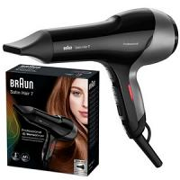 Braun Satin Hair 7 HD780 Sèche-cheveux professionnel SensoDryer