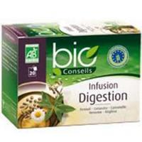 Bio conseils Infusion Digestion 20 sachets