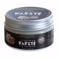 Beurre de Karité Pur Innovatouch 100ml