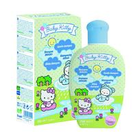 Hello Kitty Shampooing  Délicat  Fl 250 ml