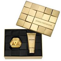 Paco rabanne Coffret Lady Million 50ml Eau de Parfum