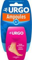 Urgo Traitement Ampoules – Moyen Format (5Pts)