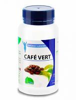 MGD café vert (120 gélules)