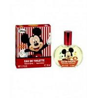Air-Val Mickey Mousse Eau de Toilette 50ml Réf : 5492