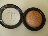 M.A.C Mineralize Skinfinish Poudre de Finition  (10g), Gold Deposit