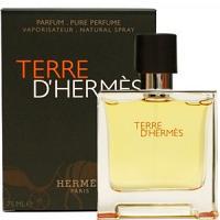 Hermes Terre D'Hermès Eau de Parfum Vaporisateur 75ml