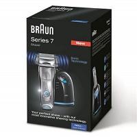 Braun series 7 Rasoir Électrique  790cc garantie 2 ans