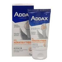 Addax Keracid Gel Kératolytique 50 ml