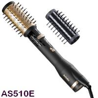 Babyliss Brosse Soufflante Rotative Creative 2 Accessoires AS510E