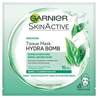 GARNIER SkinActive MASQUE Super Hydratant reequilibrant Peaux Normales A mixtes 3600542065016