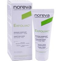 Noreva exfoliac Masque Puifiant 50ml