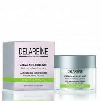 Delareine Crème de nuit anti-rides RETINOL 50g