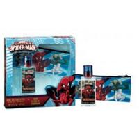 Air-Val Spider-man Set Eau de Toilette 30ml + Trousse Réf : 6057