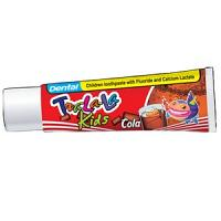 Dental kids tra-la-la dentifrice cola 50ml