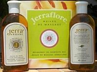 Jerrargane Huile Hydratante cheveux et corps 100% Naturelle 150ml