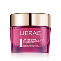 Lierac Liftissime Cou-Gel Crème Redensifiant 50ml