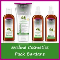 Pack BARDANE Eveline Cosmetics