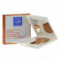 Eye Care Poudre Compacte Douceur Unifiante & Matifiante (Peaux et yeux Sensibles) 10g