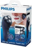 Philips Aquatouch: Rasoir électrique Sec et Humide AT62O
