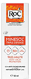 ROC Minesol 50+ Anti-taches