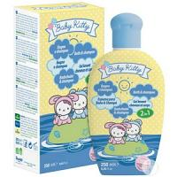 Hello kitty shampooing 2en1 250ml