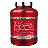 Scitec Nutrition 100% Whey Protein Chocolat Coco Miel 920g