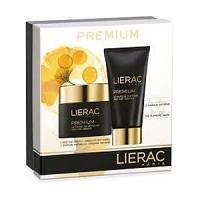 Offre Lierac Premium Coffret Crème Voluptueuse + Masque Offert