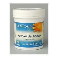 Fenioux Aubier De Tilleul 200 Gelules