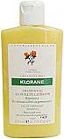 Klorane Shampooing au carthame (200 ml)