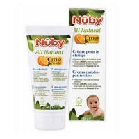 Nûby Crème pour le change PM 60g Réf : CG77060