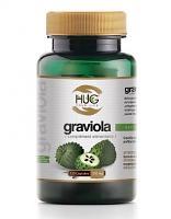 HUG your life graviola (Annona muricata) 120 capsules