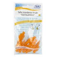 TEPE Brossettes Originales Orange 0.45mm