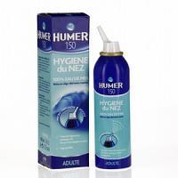 Humer adulte 100% eau de mer 150ml