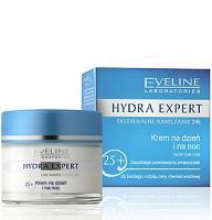 Eveline hydra expert jour et nuit choix d'age de 25+ (50 ml)