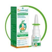 Puressentiel Spray nasale Hypertonique Respiratoire 15ml