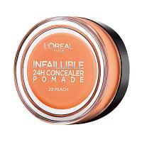 L'ORÉAL infallible 24H Concealer pommade Correcteur crème 20 Peach 3600523540341