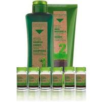 Biokera traitement complet cheveux gras (Shampoing/Masque/Intensif)