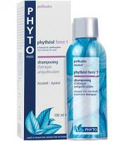 Phytéol force 1 Shampooing d'attaque antipelliculaire 100 ml