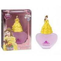 Air-Val Princess Belle Eau de toilette Topper 3D 50ml Réf : 5424