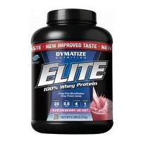 ELITE 100% Whey Protéine (2.27kg)