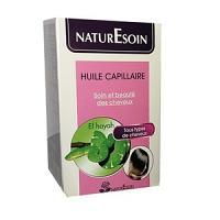 NaturEsoin Huile capillaire soin et beauté cheveux el hayah