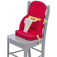 SAFETY 1st voyagae booster seat/ Le réhausseur de chaise