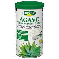 Naturgreen sirop d'agave en poudre 250g, indice glycemique bas